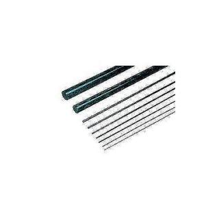 Uhlíková tyčka 10 x 500mm