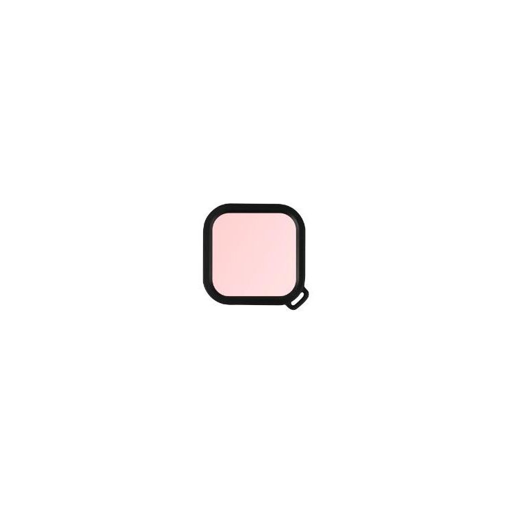 Insta360 ONE R - 4K / 1-INCH Wide Angle Dive Case Lens Filter (Pink)