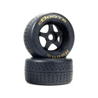 """Arrma kolo 2.9"""", disk zlatý, pneu dBoots Hoons 53/107"""
