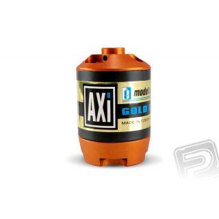 AXI 2820/18 střídavý motor, krátká osička, kabely 70 cm