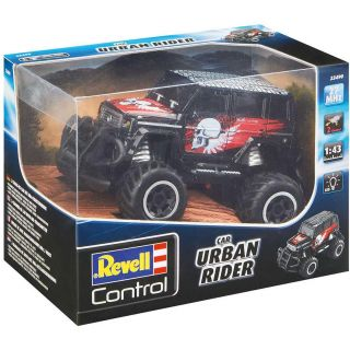 Autíčko REVELL 23490 - Urban Rider