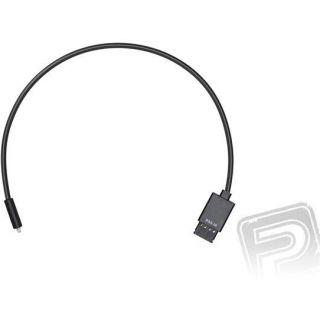 DJI Ronin-S - IR kabel