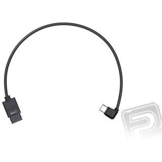 DJI Ronin-S - Kabel Multi-Camera Control (Type-C)