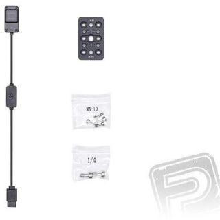 DJI Ronin-S - External GPS Module