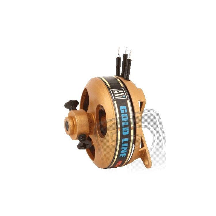 AXI 2203/46 V2 střídavý motor