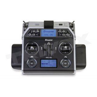 MC-26 2,4GHz HOTT samotný vysílač