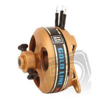 AXI 2203/52 V2 střídavý motor