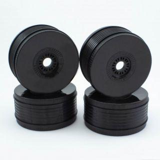 VORTEX černé disky V2 (4 ks.)