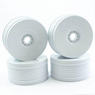 VORTEX bílé disky V2 (4 ks.)