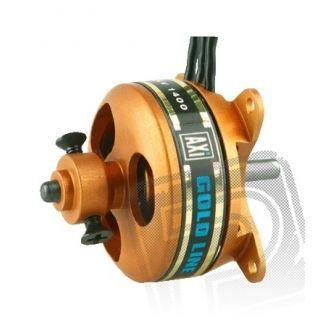 AXI 2204/RACE V2 střídavý motor
