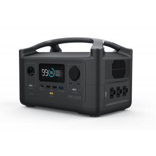 EcoFlow RIVER 600 (Mezinárodní verze)