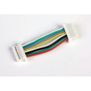 4 v 1 regulace PWM kabel 8pin 3cm