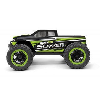 Slayer Monster Truck 1/16 RTR