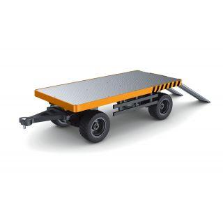 Príves 1:10, vhodný pre vysokozdvižný vozík AW22313