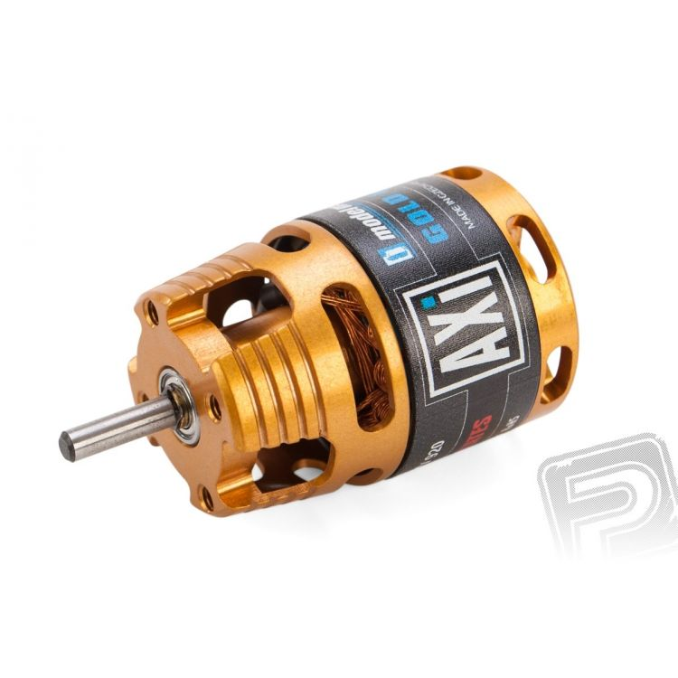 AXI 2212/20 V2 LONG střídavý motor