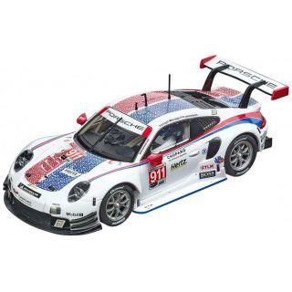 Auto Carrera D132 - 30915 Porsche 911 RSR