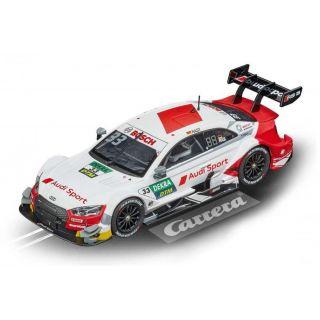 Auto Carrera D132 - 30935 Audi RS 5 DTM R.Rast
