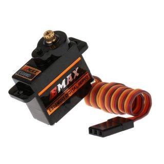 Micro servo EMax ES08MA II