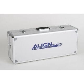 AK10263TA - ALIGN - kufr pro - T-REX 450 ROBBE