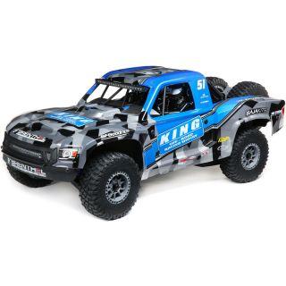 Losi Super Baja Rey 2.0 1:6 4WD RTR King