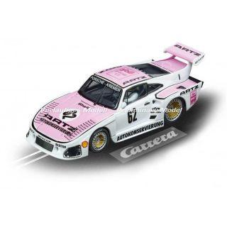 Auto Carrera D132 - 30929 Porsche Kremer 935 K3