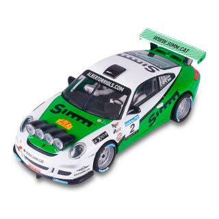 SCX Advance Porsche 911 RALLY Orriols