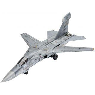 Plastic ModelKit letadlo 04974 - EF-111A Raven (1:72)