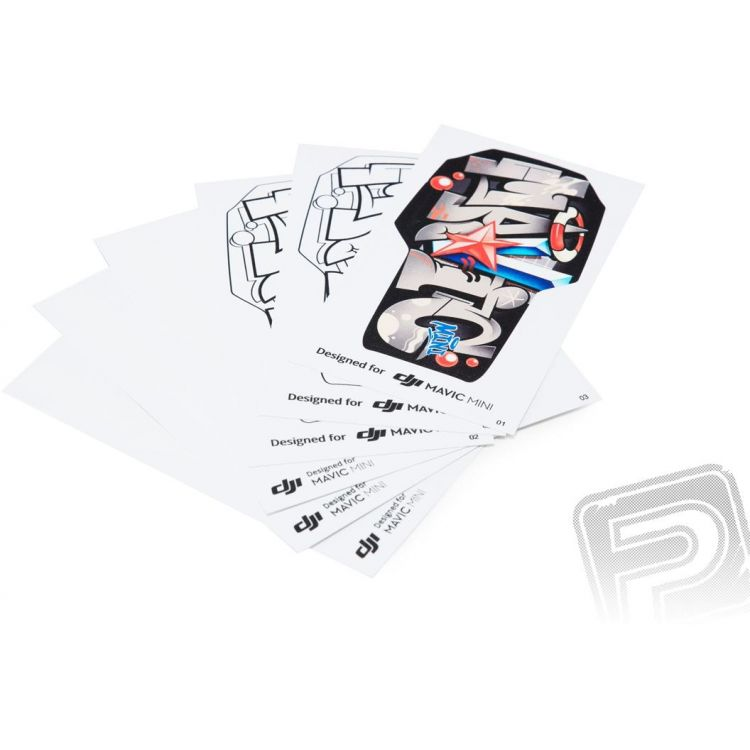 DJI - Mavic Mini Part 18 DIY Creative Kit