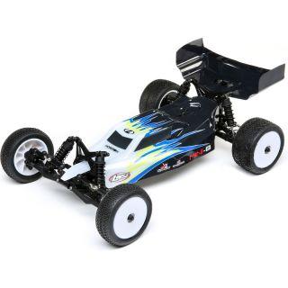 Losi Mini-B 1:16 RTR černá