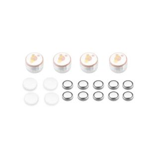 MAVIC - Sada LED světla pro DJI Drones (Type 3) (vč. Aku) (4ks)