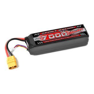 Power Racing 50C - 7000mAh - 4S - 14,8V - XTT-90 - Semi-Soft case