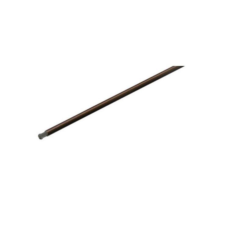Náhradní hrot - Imbus s kuličkou: 4.0 x 120mm