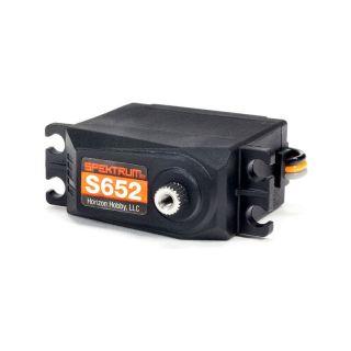 Spektrum servo S652 18kg MG