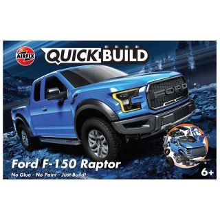 Quick Build auto J6037 - Ford F-150 Raptor