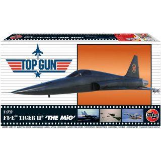 """Classic Kit letadlo A00502 - Top Gun F5-E Tiger II """"THE MIG"""" (1:72)"""