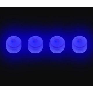 MAVIC - Sada LED světla pro DJI Drones (Type 6) (vč. Aku) (4ks)