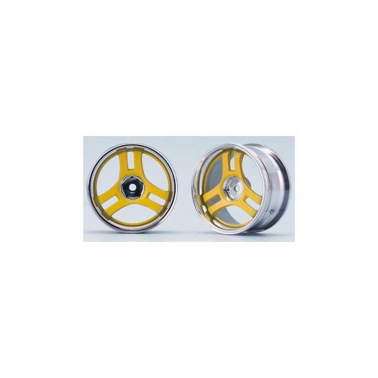 ADVAN Super Racing Ver.2 (Žlutá)