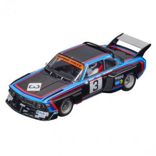 Auto Carrera D132 - 30923 BMW 3.5 CSL 1976