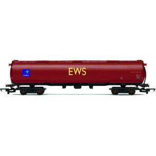 Vagón nákladní HORNBY R6772 - EWS 100 Ton Tank Wagon