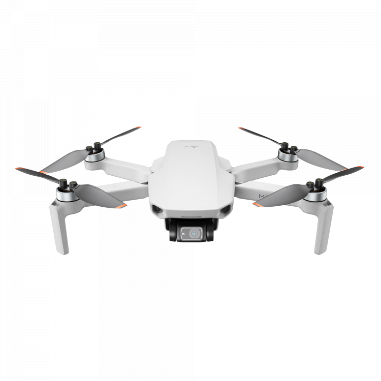 DJI Mini 2 Fly More Combo (EU)