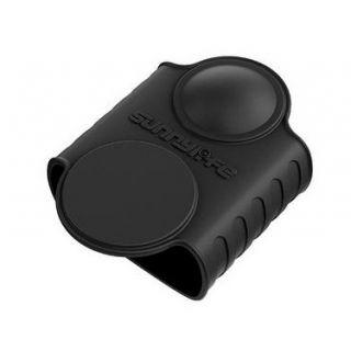 Insta360 ONE X2 - Objektiv Silikonový obal (black)