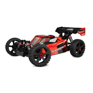 RADIX XP 6S - 1/8 BUGGY 4WD - RTR - Brushless Power 6S