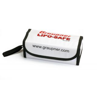 Safety bag - ochranný vak akumulátorů - 2-4S