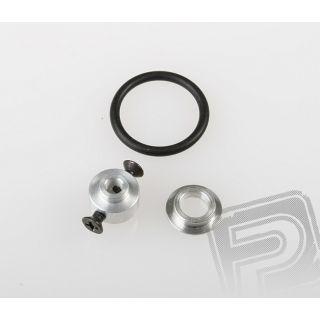 Gumičkový unášač pr.3.17mm (GWS, APC)