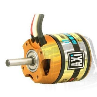 Rotor AXI 2820 / 10,12