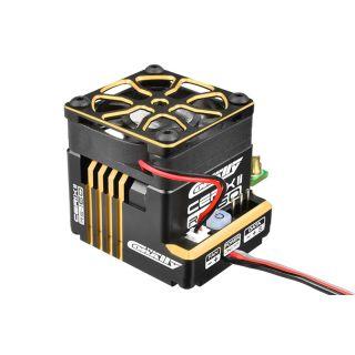 "Cerix II RS PRO 160 ""Racing Factory"" - 2-3S regulátor - zlatý"