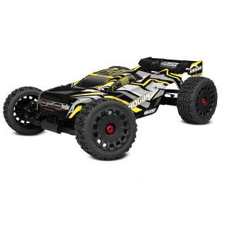 SHOGUN XP 6S - Model 2021 - 1/8 Truggy 4WD - RTR - Brushless Power 6S