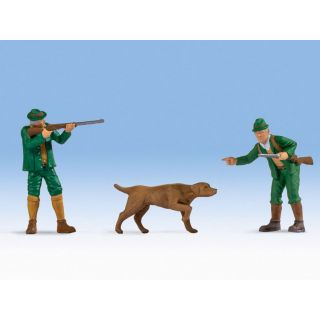 Poľovníci  NO17842