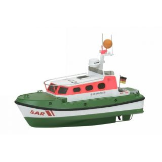JOHANN FIDI, dcérska loď k B. Gruben