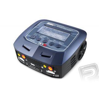 SKY RC D100 V2 nabíjač 2x 100W